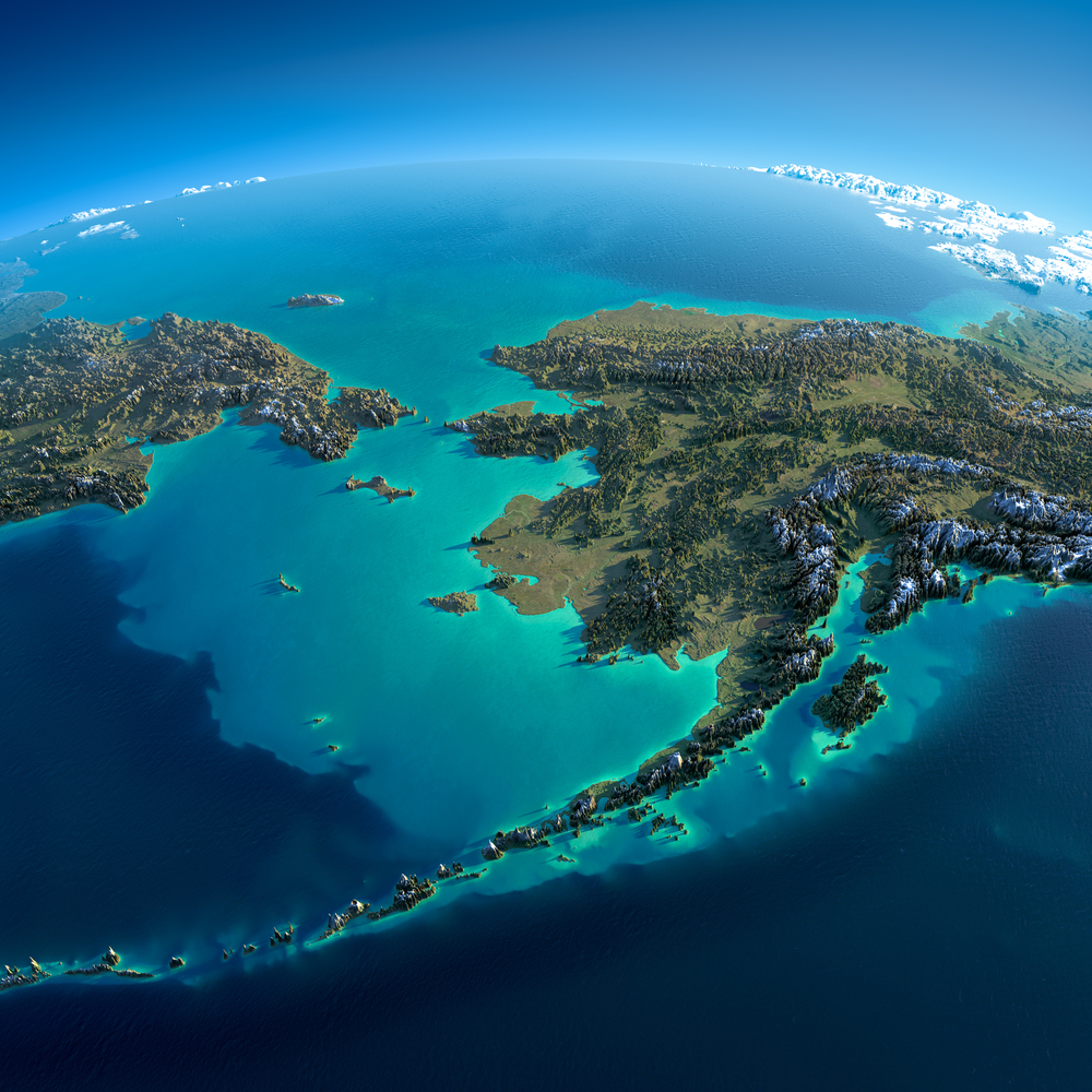 Alaska S Bristol Bay Placed Off Limits From Oil Gas