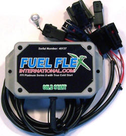 Fuel Flex-gadget